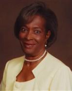 Ruthlin Seymour