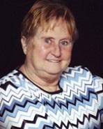 Billie Hoffman Adams, RN