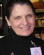 Helen Chigaros