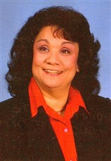 Sandra A. Martinez MS