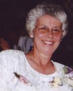 Mary Kubacki
