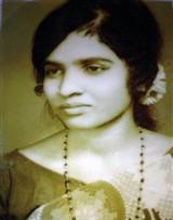 Mariamma Abraham