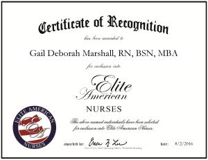 Marshall, Gail 187240