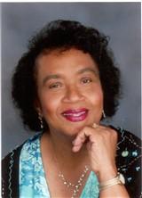 Gloria Beckford 380013